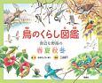 鳥のくらし図鑑 身近な野鳥の春夏秋冬