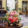 花時間 パリの花・パリの街カレンダー 2017