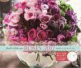 ROSES 2017 四季を彩るバラたち ポケット付きカレンダー