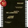 モーツァルト:2台のピアノのための協奏曲&ソナタ