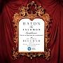 ハイドン:交響曲 第99番、第100番「軍隊」&第103番「太鼓連打」