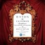 ハイドン:交響曲 第101番「時計」、第102番&第104番「ロンドン」