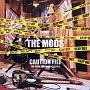 CAUTION FILE -THE MODS ROCKAHOLIC BEST2-(DVD付)