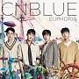 EUPHORIA(B)(DVD付)