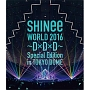 WORLD 2016~D×D×D~ Special Edition in TOKYO DOME(通常盤)