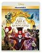 アリス・イン・ワンダーランド/時間の旅 MovieNEX(Blu-ray+DVD)