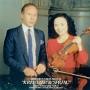 ベートーヴェン:ヴァイオリン・ソナタ 第9番「クロイツェル」&第5番「春」