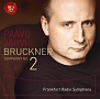 ブルックナー:交響曲第2番(HYB)