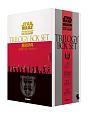 スター・ウォーズ英和辞典 全3巻 トリロジーBOXセット
