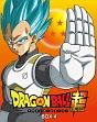 ドラゴンボール超 Blu-ray BOX4