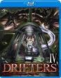 DRIFTERS 第4巻