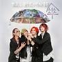 傘(DVD付)