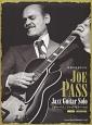 世界の名ギタリスト ジョー・パス/ジャズ・ギター・ソロ