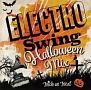 ELECTRO Swing Halloween Mix