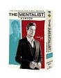 THE MENTALIST/メンタリスト <コンプリート・シリーズ> DVDボックス