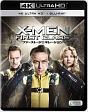 X-MEN:ファースト・ジェネレーション<4K ULTRA HD+2Dブルーレイ>