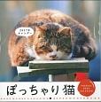 ぽっちゃり猫CALENDAR 2017
