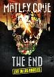 「THE END」ラスト・ライヴ・イン・ロサンゼルス 2015年12月31日+劇場公開ドキュメンタリー映画「THE END」【TシャツLサイズ付】
