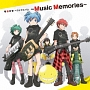 暗殺教室 ベストアルバム ~Music Memories~(通常盤)