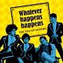 Whatever happens happens(通常盤)