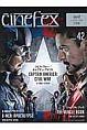 cinefex<日本版> シビル・ウォー/キャプテン・アメリカ ハリウッド発映像専門誌(42)
