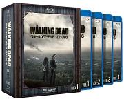 ウォーキング・デッド6 Blu-ray BOX1