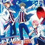 THE IDOLM@STER SideM ST@RTING LINE 14 F-LAGS