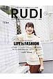 RUDI いつだってカジュアルで自然体なファッションが好き(4)