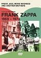 フランク・ザッパの軌跡 1969-1973