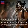 ショスタコーヴィチ:チェロ協奏曲第1番・第2番