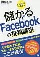 ビジネスにつながる 儲かるFacebookの投稿講座 Facebook投稿完全攻略!