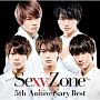 5th Anniversary Best(通常盤)