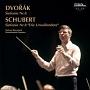 ドヴォルザーク:交響曲第8番 シューベルト:交響曲第8番「未完成」