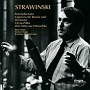 ストラヴィンスキー:バレエ組曲「プルチネルラ」 ピアノと管弦楽のためのカプリッチョ サーカス・ポルカ/ペトルーシュカからの3楽章