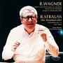 ワーグナー&R.シュトラウス:管弦楽曲集