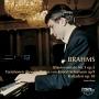 ブラームス:ピアノ独奏曲集II