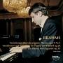 ブラームス:ピアノ独奏曲集III
