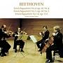 ベートーヴェン:弦楽四重奏曲第4番・第5番・第16番