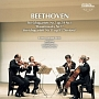 ベートーヴェン:弦楽四重奏曲第7番「ラズモフスキー第1番」 弦楽四重奏曲第11番「セリオーソ」