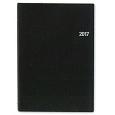 (6111)NOLTY 能率手帳B5(黒)