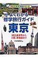 よくわかる修学旅行ガイド 東京 楽しい調べ学習シリーズ 国会議事堂から上野、秋葉原まで