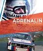 アドレナリン ~BMWツーリングカーストーリー