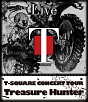 "CONCERT TOUR ""TREASURE HUNTER"""