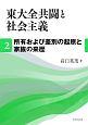 東大全共闘と社会主義 所有および差別の起源と家族の来歴 (2)