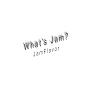 What's Jam?(DVD付)