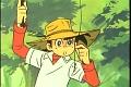想い出のアニメライブラリー 第65集 釣りキチ三平 DVD-BOX デジタルリマスター版 BOX1