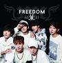 FREEDOM(B)(DVD付)