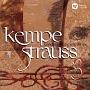 R.シュトラウス:アルプス交響曲 メタモルフォーゼン