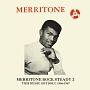 メリトーン・ロックステディ2:ディス・ミュージック・ゴット・ソウル 1966-1967