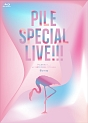 SPECIAL LIVE!!!「P.S.ありがとう...」at TOKYO DOME CITY HALL